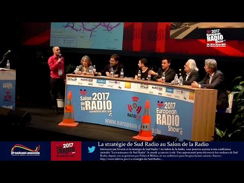 Les radios d'autoroutes, une niche méconnue - Salon de la Radio 2017