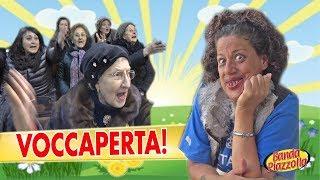 VOCCAPERTA! (Tammurriata abruzzese) - Banda Piazzolla