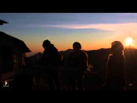 Ookist - Shepherdess (Live Video Mix)
