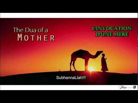 L'invocation d'une mère- Shaykh Yusuf Ahmed Az Zahabi