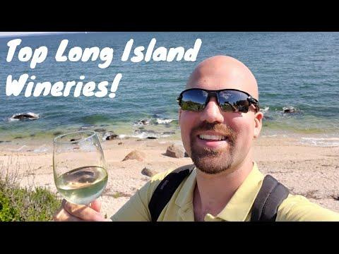 Travel NYC Like A Local: Long Island Wineries - RGNY, Kontakosta & Baiting Hollow