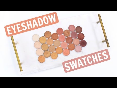 COASTAL SCENTS HOT POTS COLLECTION & SWATCHES 2017!