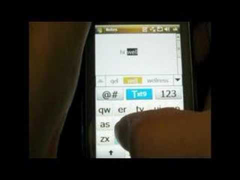 Samsung SGH-i900 Omnia Review