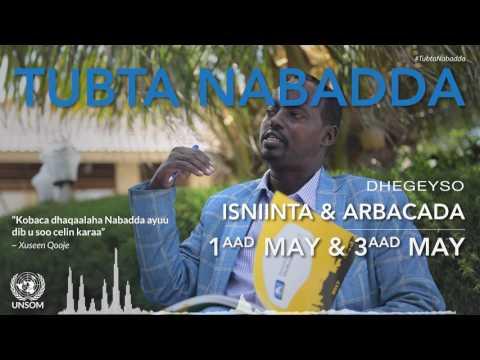 Tubta Nabadda Episode 35