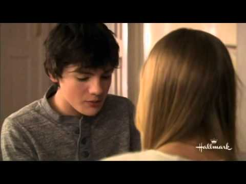 Matthew Knight in Good Witch's Family part2