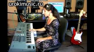 Элементарная теория музыки урок № 1 Введение