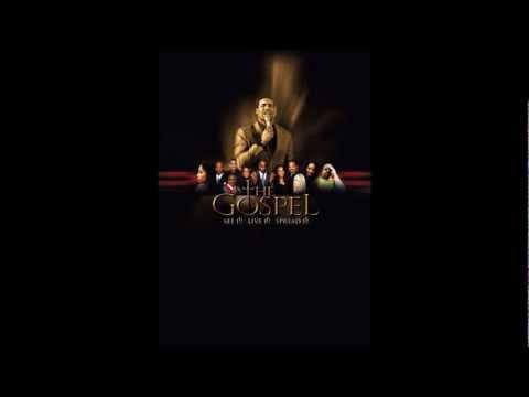 "I Need You to Survive (Radio Edit) - Hezekiah Walker & LFC, ""The Gospel Soundtrack"" cd album"