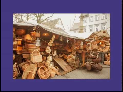 Travels with Jack #44 - Christmas Markets in Germany and Austria