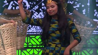 "Shreya Rai ""Maiti Ghar"" - Live Show - The Voice of Nepal 2018"