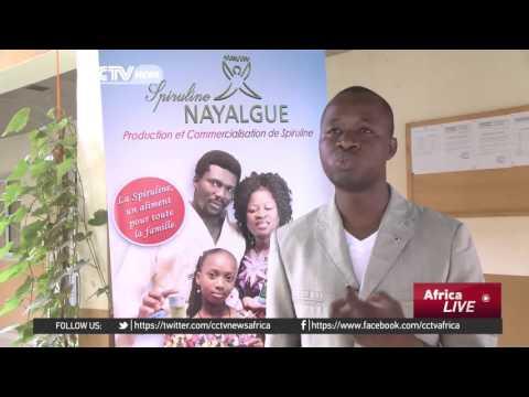 Burkina Faso's miracle food