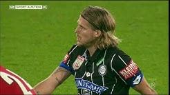 Tipico Bundesliga 16/17, 29. Runde: SK Sturm Graz - SV Ried 1:0 (VIDEO-Highlights)