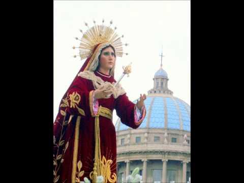 Marcha Funebre:Dolorosa de San Jose.
