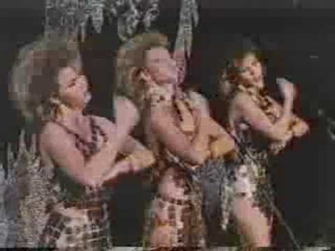 "Kid Creole & The Coconuts ""My Male Curiosity"""