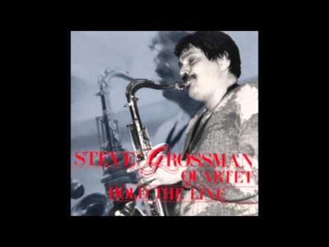 Milestones / Steve Grossman Quartet