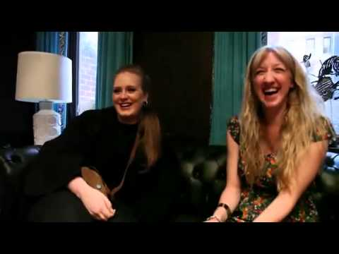Adele very funny moments