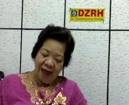 DZRH Agritech: Chicken Longganisa