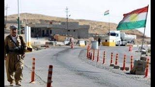 ايران تحشد سياسيا ضد استفتاء إقليم كردستان العراق وتهدد بعزل الاقليم واضعافه-تفاصيل