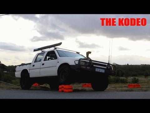 Kody's 1997 TF Rodeo // ShowCase