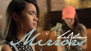 Download lagu Mirrors Gamaliel Audrey Cantika