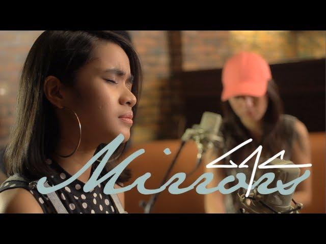 Mirrors ( Justin Timberlake Cover ) - Gamaliel Audrey Cantika #1