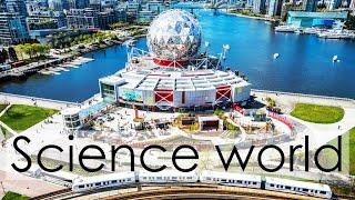 BC Science World