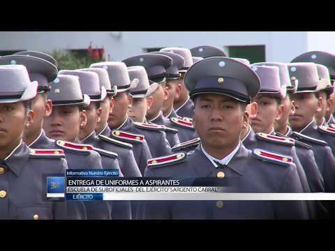 INE151: Entrega de uniformes ESESC/ Reconocimiento VGM en Cpo Mayo y La Plata - 17/06/17