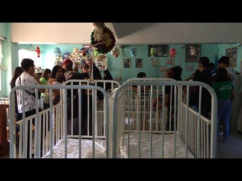 Philippines 2018-19 - Day 11 - Visiting Bethlehem Orphanage Mp3