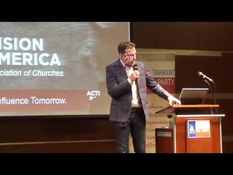 Download John Graves, President of Vision America
