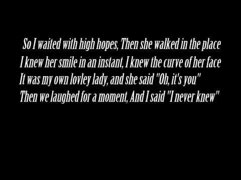Rupert Holmes- Escape Lyrics ( The Pina Colada Song )