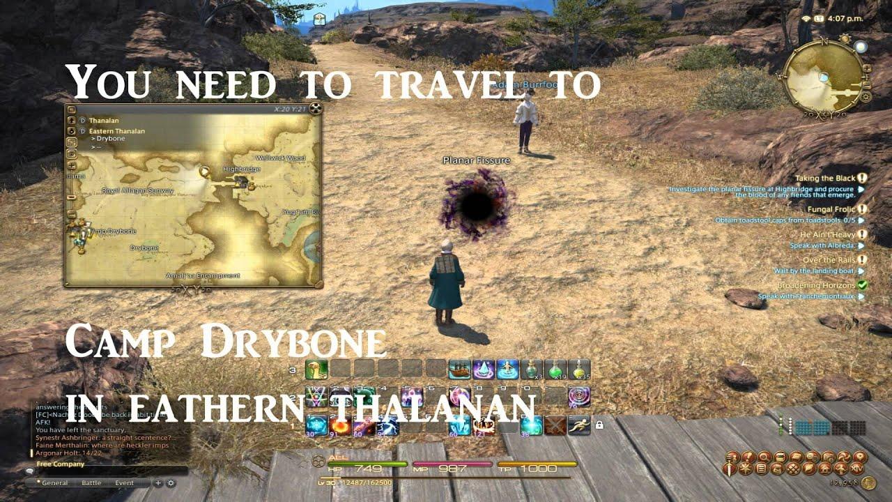 Guide Library - Final Fantasy XIV: A Realm Reborn