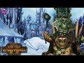 Total War Warhammer 2 - Lizardmen vs. High Elves Multiplayer Battle Gameplay Analysis