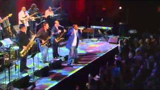 Tower of Power Soul With A Capital S Live