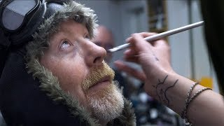 Adam Savage Becomes an Extra in Blade Runner 2049 Short!
