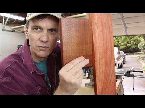 Miters and Gravity