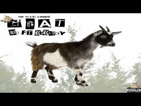 Bp - Goat Ft. RARE BOY (Prod Kaio) thumbnail