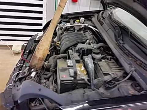 CD0353 - 2009 Nissan Sentra - 2.0L - YouTube