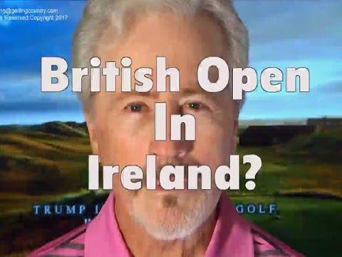 GOLF 2019 OPEN CHAMPIONSHIP, ROYAL PORTRUSH, IRELAND
