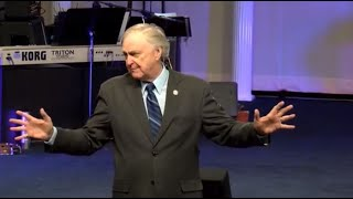 The Holy Spirit part 2 - Dr  Larry Ollison