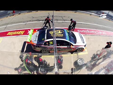 Freightliner Australia and Brad Jones Racing