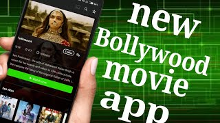 new bollywood movie apps