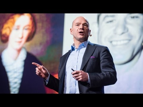 What Will Future Jobs Look Like? | Andrew McAfee