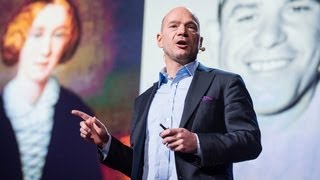 What will future jobs look like? | Andrew McAfee(Economist Andrew McAfee suggests that, yes, probably, droids will take our jobs -- or at least the kinds of jobs we know now. In this far-seeing talk, he thinks ..., 2013-06-20T19:48:27.000Z)