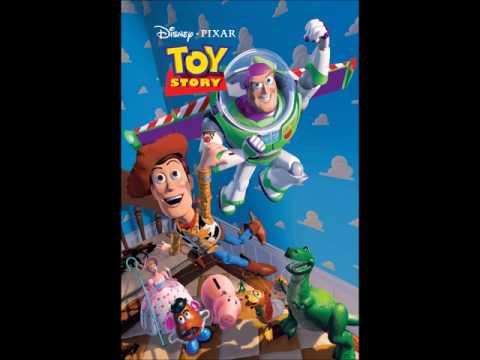 Toy Story (1995) Soundtrack - End Credits [Alternate Version]