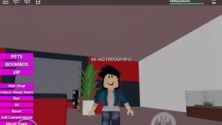 Life is not perfect.(might or might not make u cry) |ROBLOX|