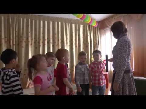 Занятия по ознакомлению с окружающим миром - ДетсадКлуб