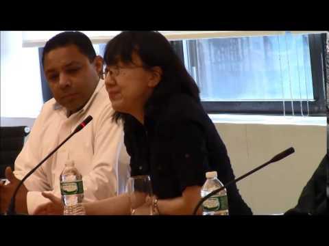 Writing Disabled Characters - Susan Kim (WONDER PETS!, ARTHUR, DRAGON TALES)