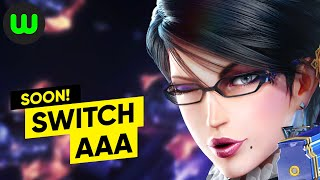 Top 15 Upcoming Triple A Switch Games Of 2020 | Whatoplay