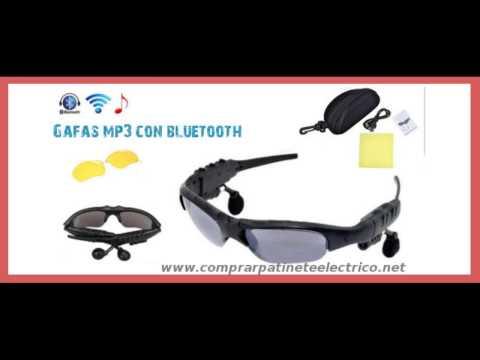 4755c408b9 Gafas Bluetooth by IntegraliaStore Tu bazar online