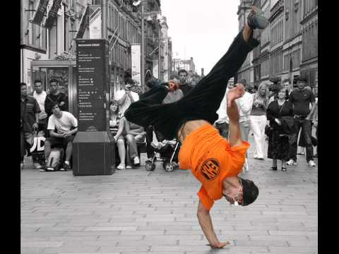 eStreet Dancer by Meenakshi Rao & Ekta Khurana