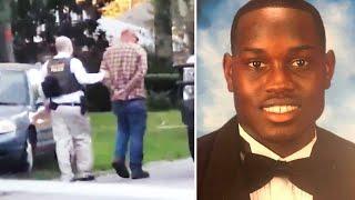 Ahmaud Arbery Murder: Georgia Father and Son Arrested